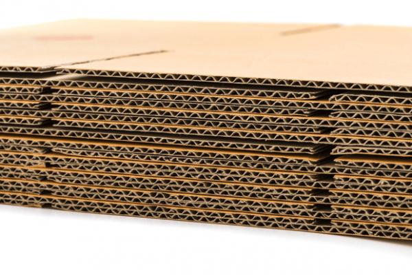 ¿Cómo se fabrican las cajas de cartón?