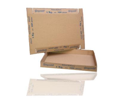 Loncheras de cartón