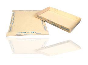 Charola de cartónTelescópica